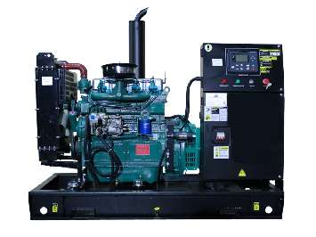 Аренда портативной дизельной электростанции АД-30-Fregat (30 кВт)