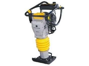 Аренда бензиновой вибротрамбовки Aztec ВТ-75 Х (75 кг)