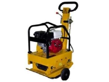 Аренда реверсивной бензиновой виброплиты Aztec ВБ-160 Х (160 кг)