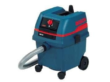 Аренда универсального пылесоса Bosch GAS 25