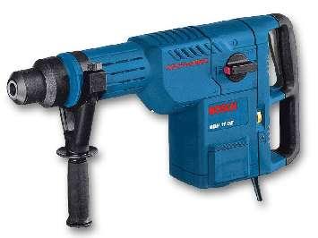 Аренда перфоратора Bosch GBH 11 DE (14 Дж)