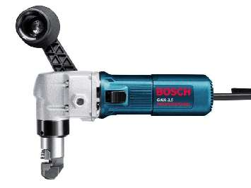 Аренда вырубных ножниц Bosch GNA 3.5