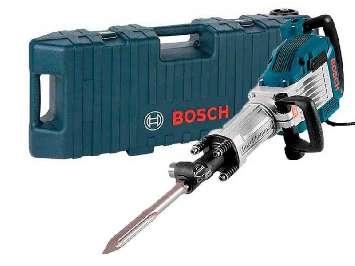 Аренда отбойного молотка Bosch GSH 16-30 (41 Дж)