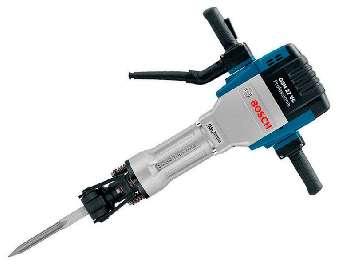 Аренда мощного отбойного молотка Bosch GSH 27 VC Professional (60 Дж)