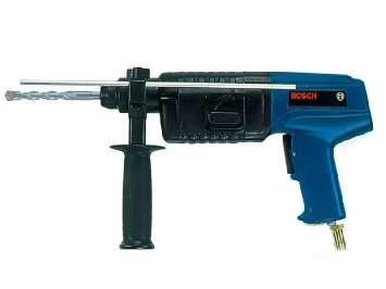Аренда пневматического перфоратора Bosch с системой SDS-plus
