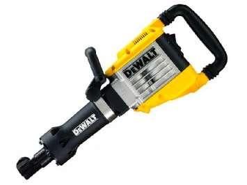 Аренда отбойного молотка Dewalt D25961K (35 Дж)