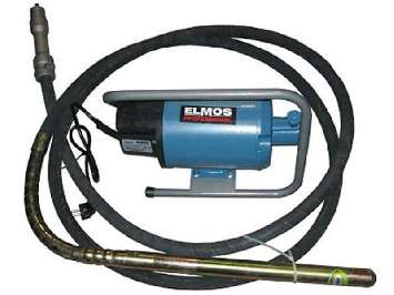 Аренда электрического вибратора для бетона Elmos EVR-24