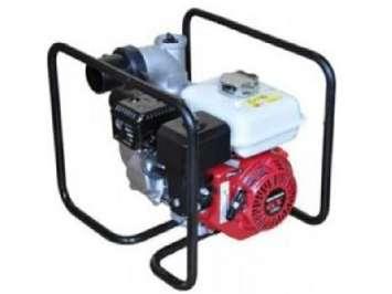 Аренда мотопомпы для чистой воды Elmos EWP-66