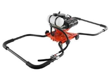 Аренда мотобура (бензобура) Hitachi DA 300 E
