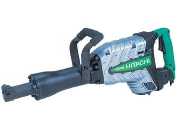 Аренда отбойного молотка Hitachi H65SB2 (42 Дж)