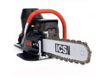 Аренда пилы для резки бетона ICS 680GC-12