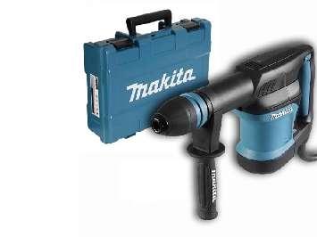 Аренда отбойного молотка Makita HM0870C (11,4 Дж)