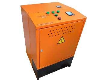 Аренда электрического электродного парогенератора ПАР-100 (380В)