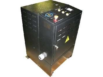 Аренда парогенератора ПЭЭ-100 с двухступенчатой регулировкой мощности (380В)