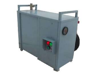 Аренда парогенератора ПГЭ-5МП (переносной, 220В)