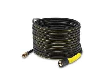 Аренда шланга высокого давления и насадка для чистки канализации NW 6
