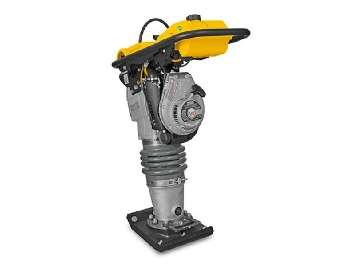 Аренда бензиновой вибротрамбовки Wacker Neuson BS 60-2i Германия (66 кг)