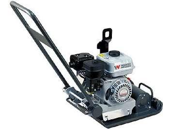 Аренда виброплиты бензиновой Wacker Neuson MP 12-CE (64 кг)
