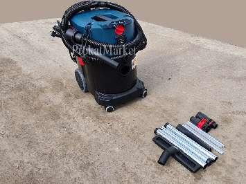 Аренда строительного пылесоса Bosch GAS 35 L SFC+ Professional