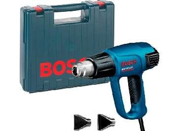 Аренда строительного фена Bosch GHG 660 LCD Professional