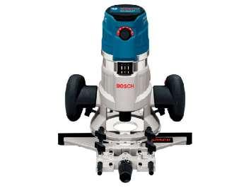 Аренда прецизионного вертикального фрезера Bosch GOF 1600 CE Professional