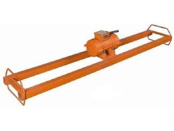 Аренда электрической виброрейки ЭВ-270 (3.2 метра)