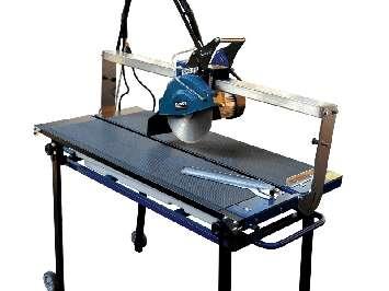 Аренда плиткореза Элмос (Elmos) ETC-370 плюс set (длина стола 1430 мм, Китай)