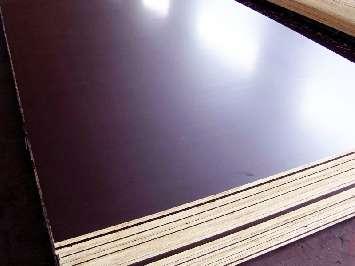 Аренда ламинированной фанеры для опалубки перекрытий