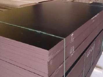 Аренда фанеры ламинированной – влагостойкий лист для опалубки перекрытий