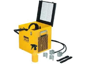 Аренда электрического аппарата для заморозки труб REMS Фриго 2