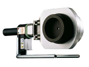 Аренда сварочного аппарата для труб и фитингов Ritmo R 125Q TE от 16 - 125 мм