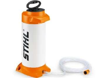 Аренда напорной гидроемкости для воды Stihl TS 400-800
