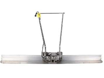 Аренда виброрейки Technoflex PGM 3 (Испания, электрическая, 3 метра)