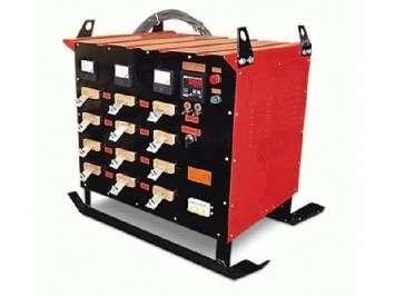 Аренда трансформатора для прогрева бетона ТСДЗ 63 до 40 м. куб бетона