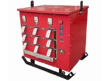 Аренда трансформатора для прогрева бетона ТСЗП 80 до 60 м. куб бетона