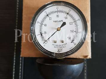 Аренда вакуумметра Marshall - вакуумный манометр для пылесоса