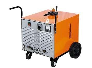 Аренда выпрямителя ВД-306С1 с переключателем и прибором с колесами