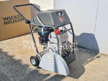 Аренда бензинового нарезчика швов Wacker Neuson MFS 1350-CE О630378 (глубина 195 мм)
