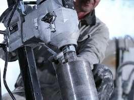 Аренда установки для алмазного бурения Cardi 805 - ПрокатМаркет - 2