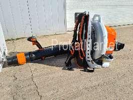 Аренда ранцевой воздуходувки STIHL BR 800 C-E - ПрокатМаркет - 4