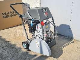 Аренда бензинового нарезчика швов Wacker Neuson MFS 1350-CE О630378 (глубина 195 мм) - ПрокатМаркет - 2