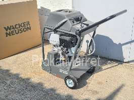 Аренда бензинового нарезчика швов Wacker Neuson MFS 1350-CE О630378 (глубина 195 мм) - ПрокатМаркет - 4
