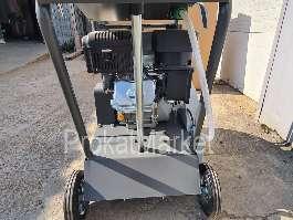 Аренда бензинового нарезчика швов Wacker Neuson MFS 1350-CE О630378 (глубина 195 мм) - ПрокатМаркет - 8