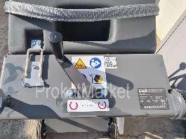 Аренда бензинового нарезчика швов Wacker Neuson MFS 1350-CE О630378 (глубина 195 мм) - ПрокатМаркет - 10